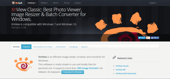 10 Best Photo Viewers for Windows in 2019 with Free Download