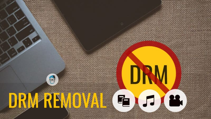 Convert DRM-Protected Files and eBooks to Universally