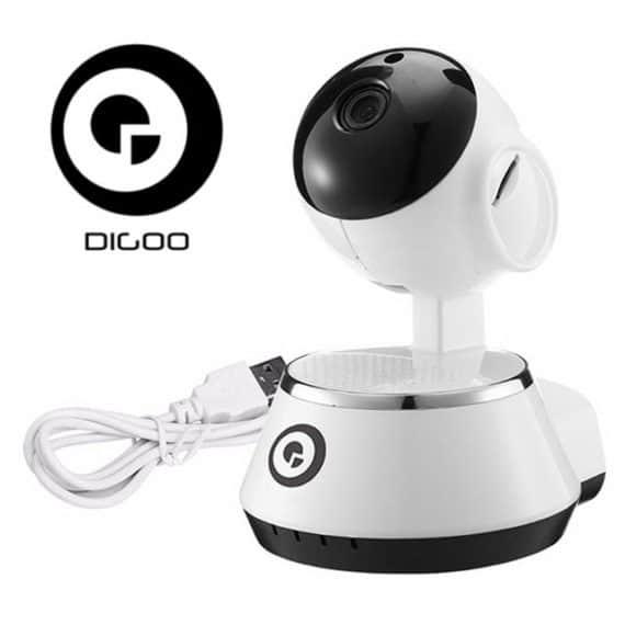 Digoo Smart Product-Security Camera