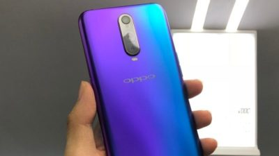 Oppo R17 Pro launched in India With Triple Camera
