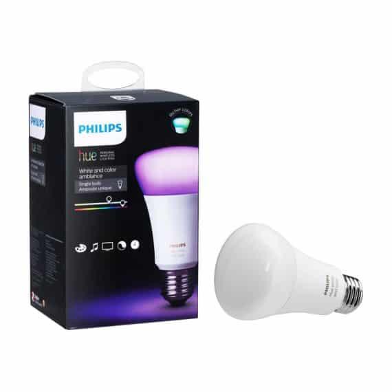 Philips Smart Bulb