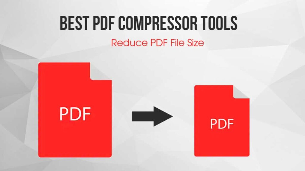 6 Best PDF Compressors to Optimize Your PDF Files in 2019