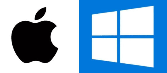 macOS and Windows cross-compatibility