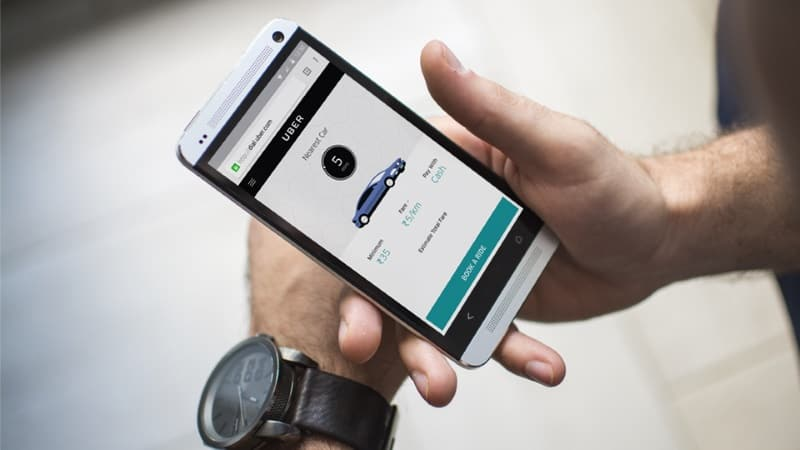 Uber Users in India Can Now Make Free Calls to Drivers via