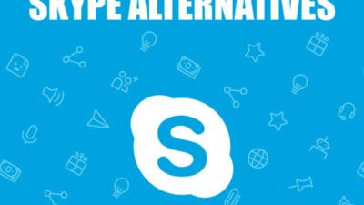 Skype Alternatives