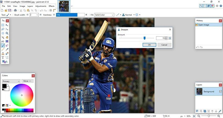 How to Unblur a Photo or Image - Excellent Tools to Fix