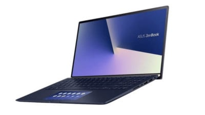 Asus ZenBook series