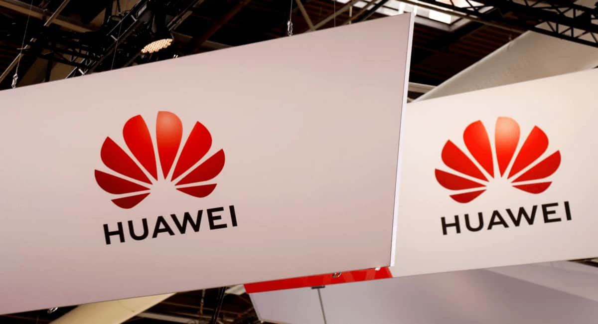 Huawei blacklisted in the US