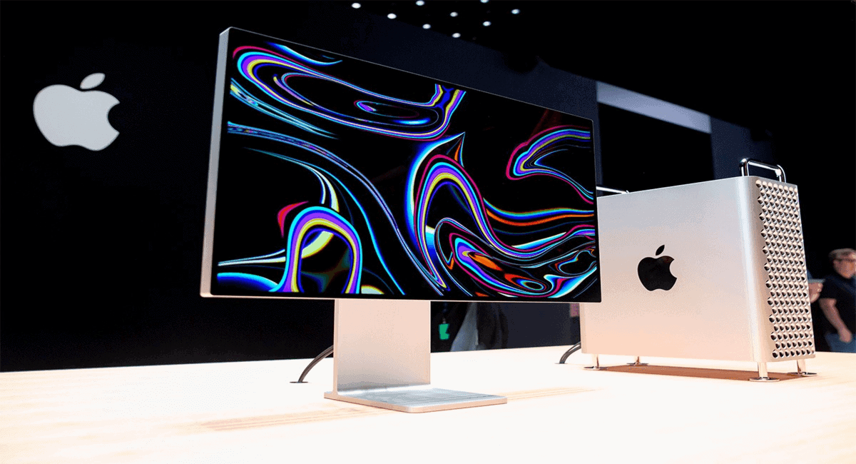 Apple Mac Pro and Pro Display XDR