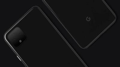 Google Pixel 4 design confirmed