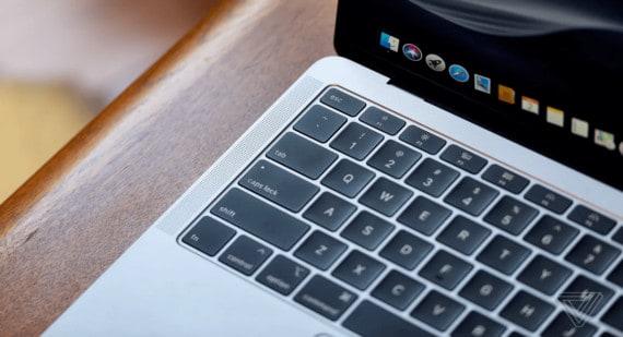 MacBook Butterfly keyboards