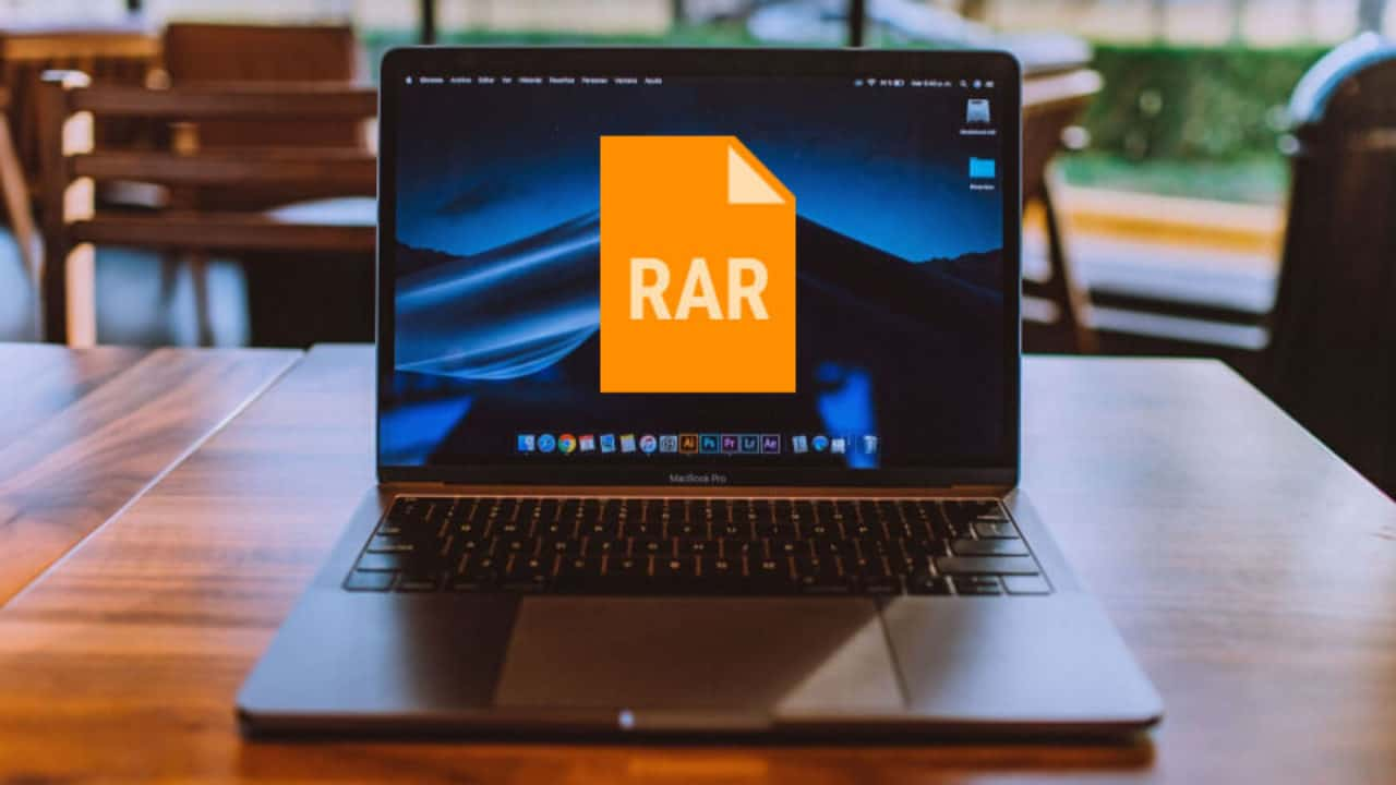 3 Ways to Open and Extract RAR Files on Mac