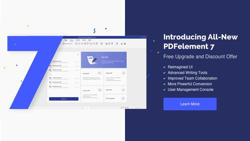 PDFelement 7