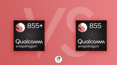 Snapdragon 855 Plus vs Snapdragon 855