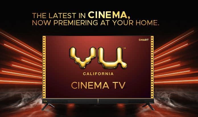 Vu Cinema TV