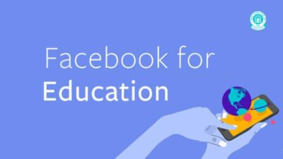 Facebook for education