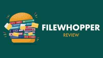 FileWhopper Review
