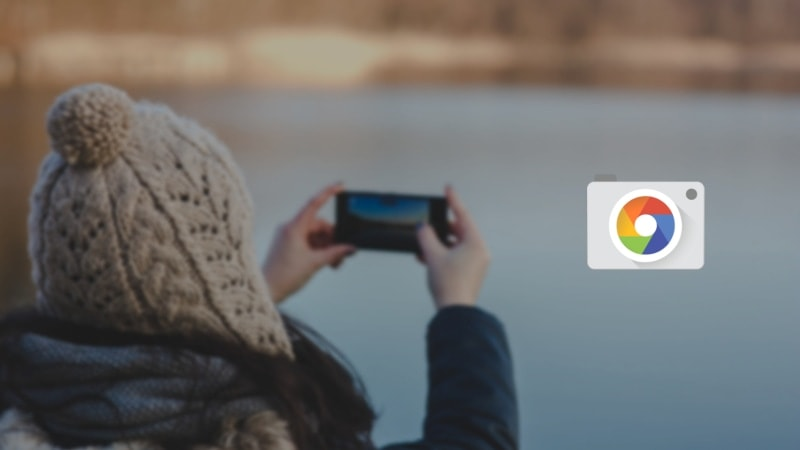 Google Camera for All Android Smartphones