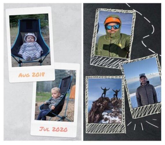 Google Photos new collage design