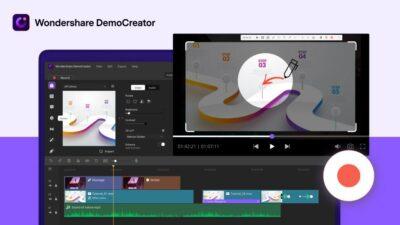 Wondershare DemoCreator Review
