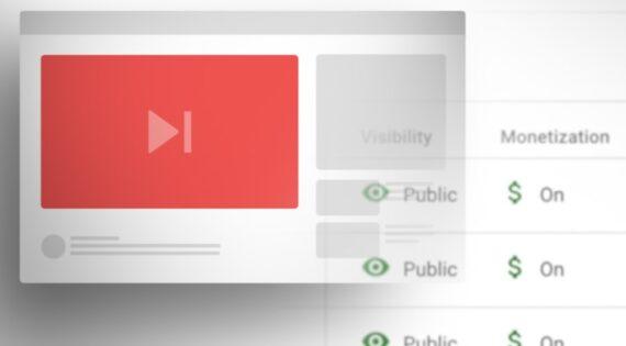 Youtube testing