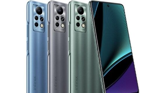 Infinix Note 11, Note 11 Pro with MediaTek Helio G96 Chipset Launched in India