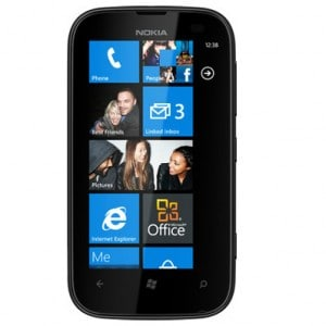 Nokia Lumia 510