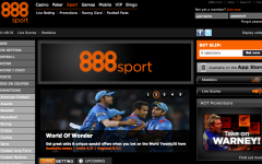 888 Betting - Sports Betting Online (Review)