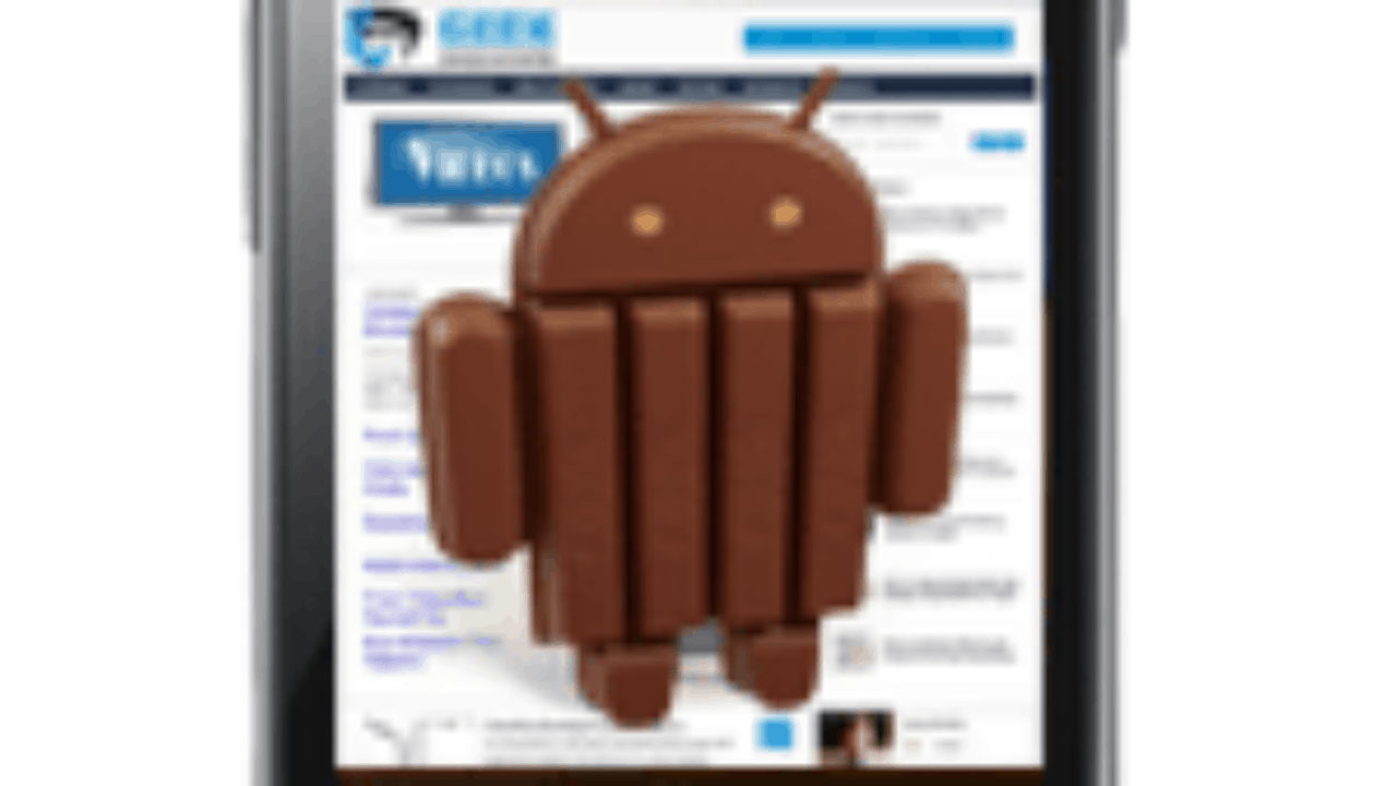 How to Get Android 4 4 KitKat on Samsung Galaxy Y GT S5360