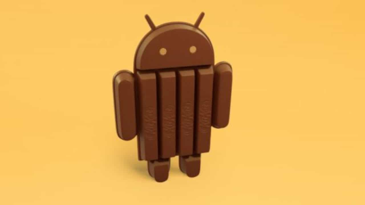 How to install Android 4 4 KitKat launcher on any Android Phone