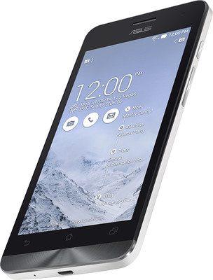 Asus Zan 5 smartphone under $200