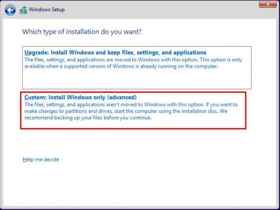 how to create a virtual drive in windows 10