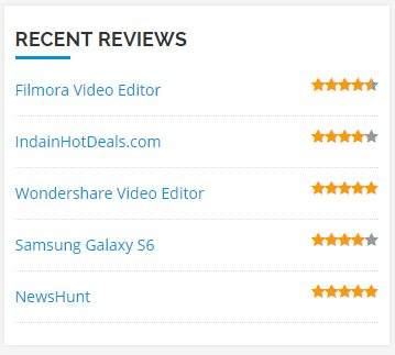 Geek Dashboard Reviews