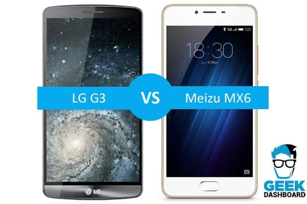 reported that meizu mx 4 vs lg g3 the little