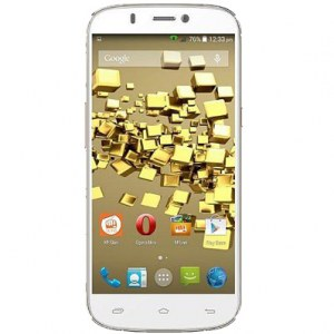 Micromax Canvas A300