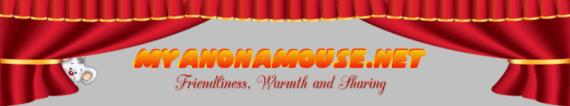 myanonamouse