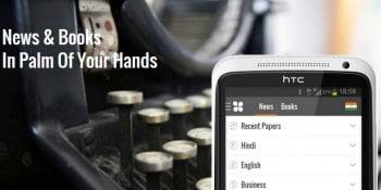 NewsHunt.com to read newspaper online