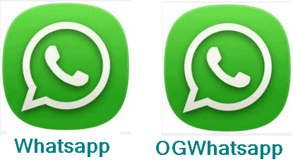 Install and Use Two WhatsApp Accounts In Single Mobile