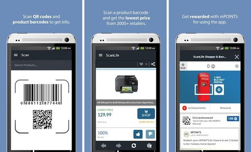 10 Best Android QR Code Readers to Scan QR Codes