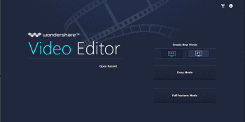 how to use wondershare video editor