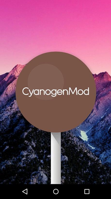 install Cyanogen Mod12 on Moto G