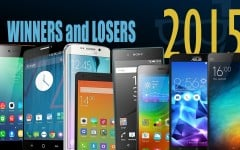 Winners and Losers 2015