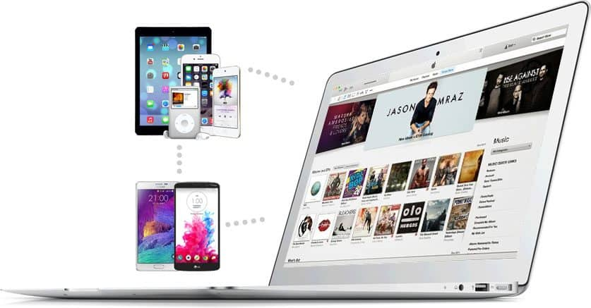 Best iTunes alternatives for iPhone, iPod and iPad