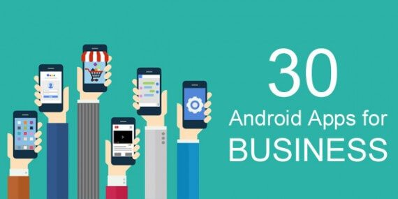 best android apps for business