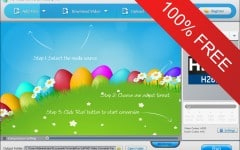 Video Converter Pro for Free
