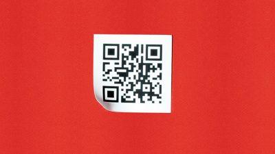 QR scanner applications