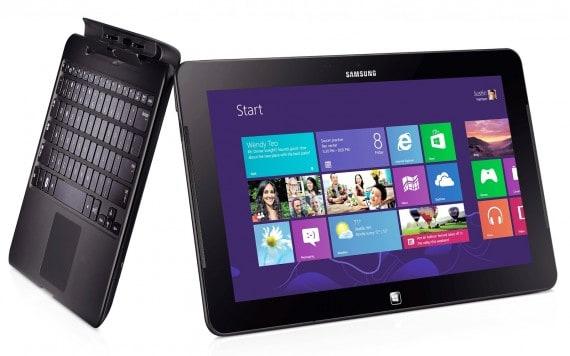 best_windows_8_tablets_Samsung ATIV Smart PC
