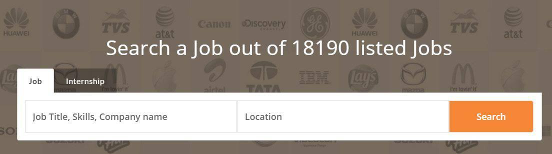 Find Jobs in BrainBuxa