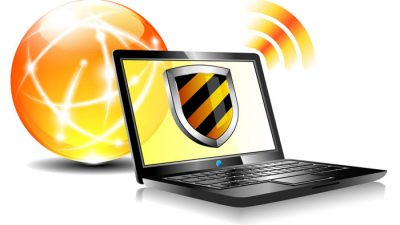 Antivirus for your device