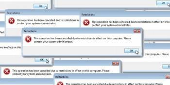 windows error codes